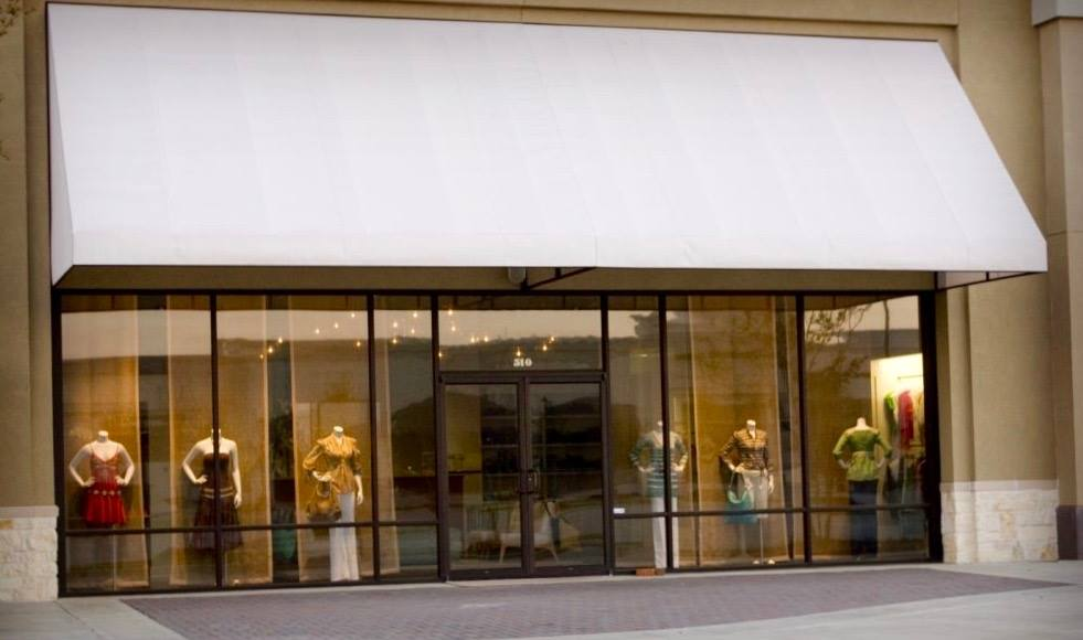 Geoshield Offers Boutique Quality Window Film that Protects Merchandise