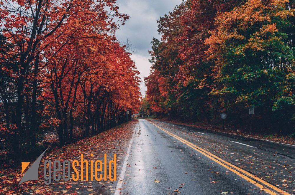 Three Top Driving Safety Tips as the Seasons Change - Geoshield Window Films