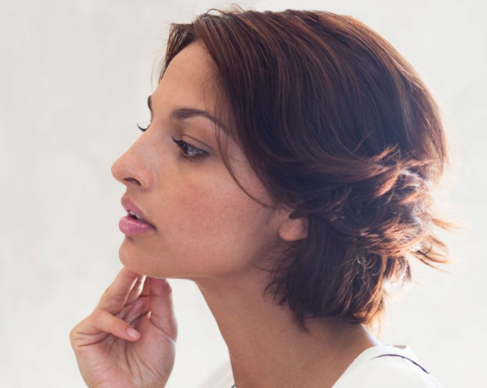 Skin Care - The Side of Your Face That Will Always Look Older