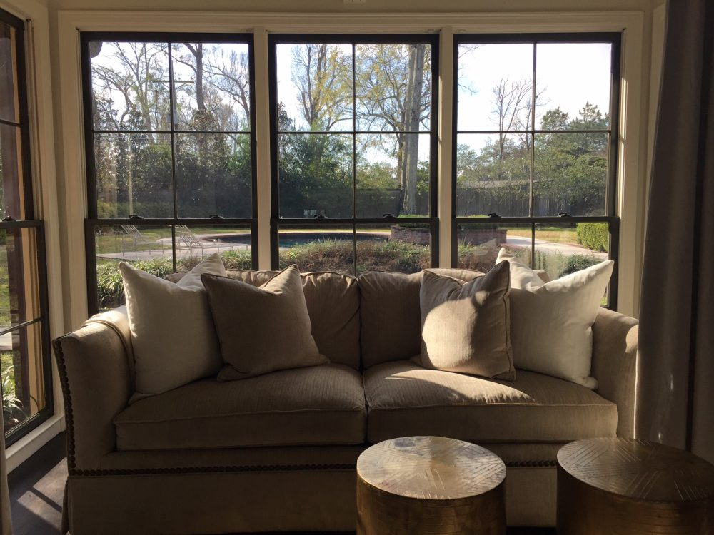 Geoshield Residential Window Film Solves Homeowner Heat and Fading Concerns