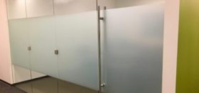 Commercial Decorative Window Films from Geoshield