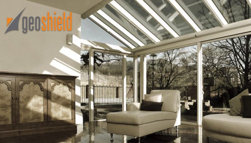 How Can Geoshield Architectural Window Films Improve Your Home or Office?