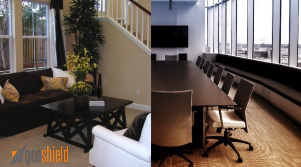 How Ceramic Window Film Helps Address Home and Office Issues