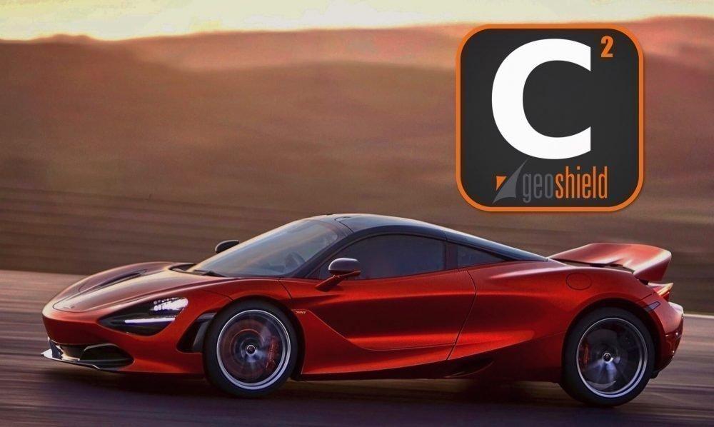 Geoshield C2 - The Evolution of Carbon Automotive Window Film
