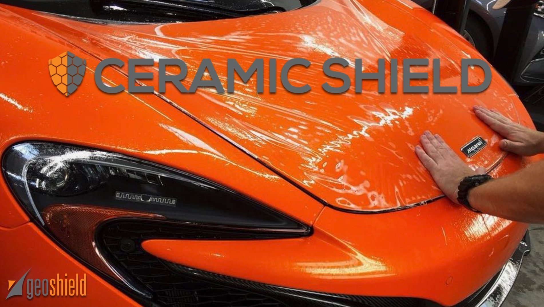 Geoshield Ceramic Elixir Coating